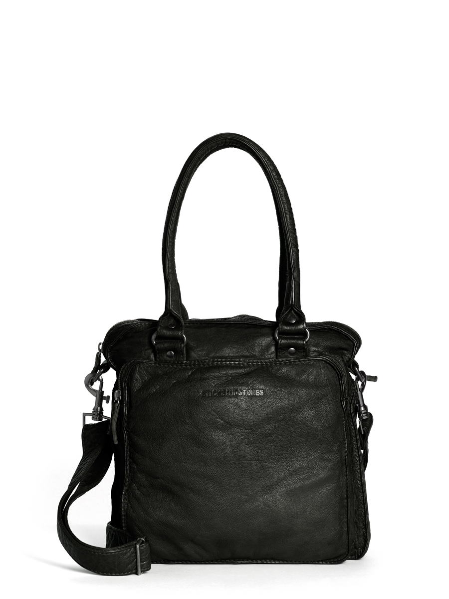 Belize Bag - Anthracite