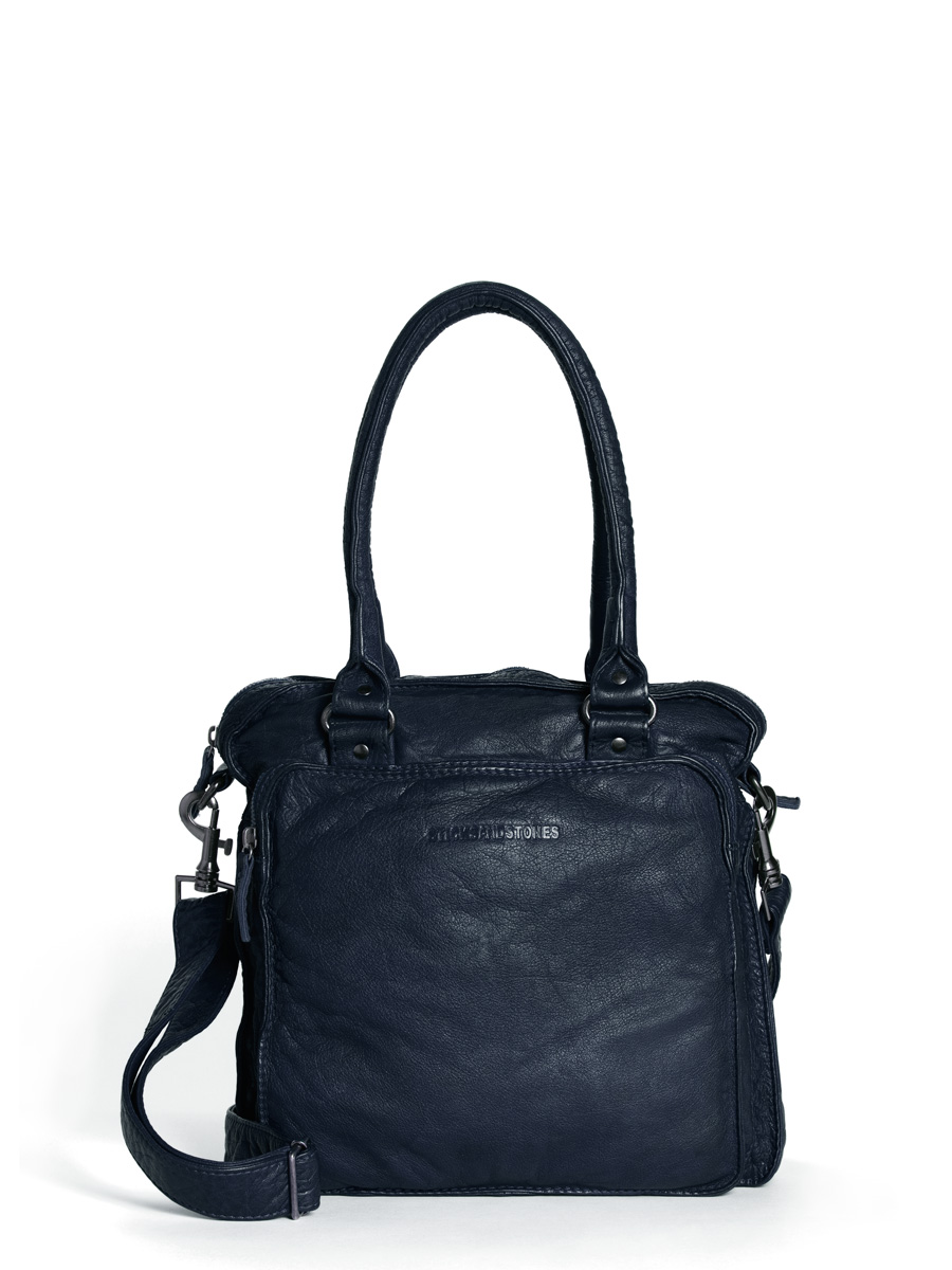 Belize Bag - Dark Blue