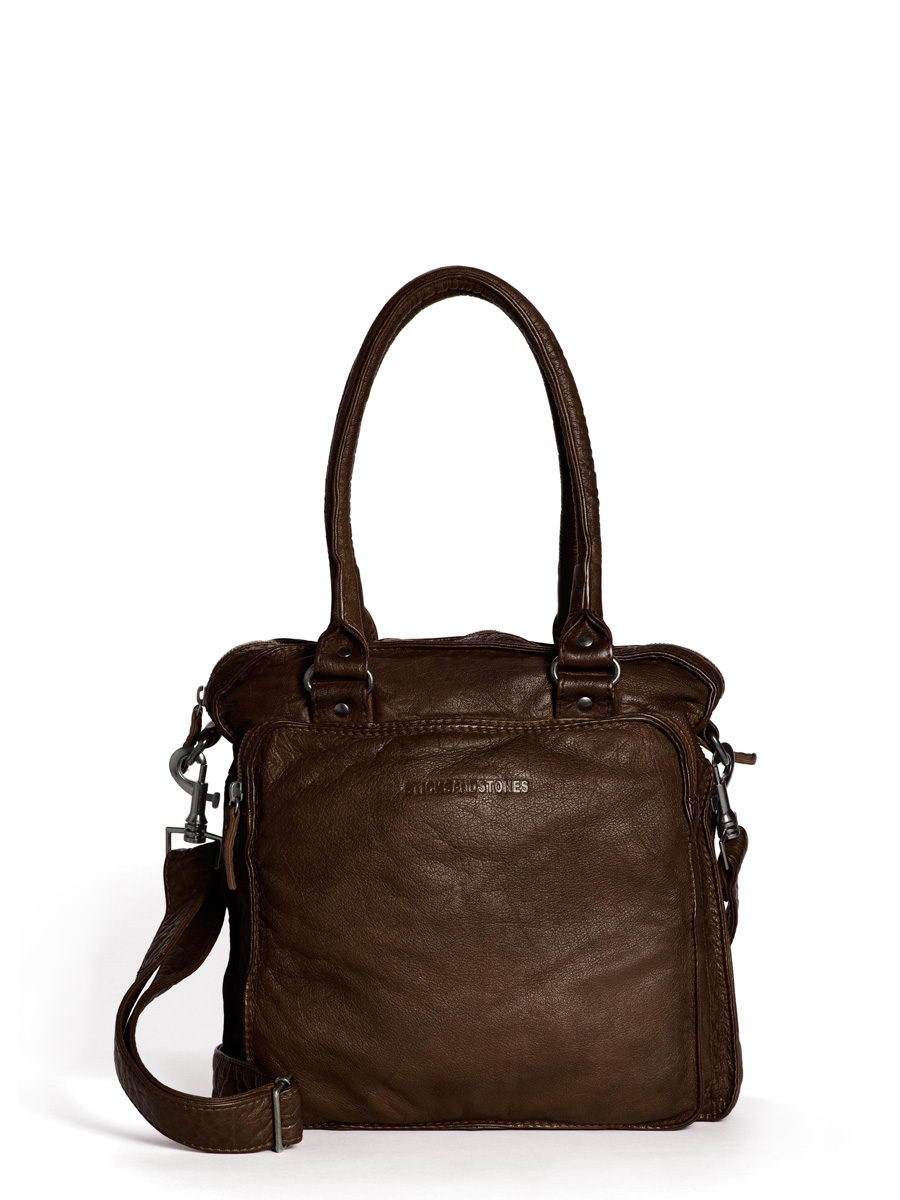 Belize Bag - Mocca