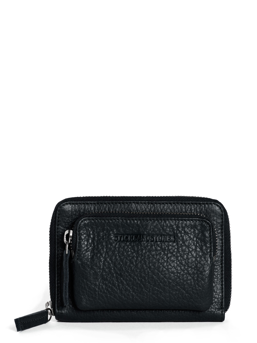 Montana Wallet - Anthracite