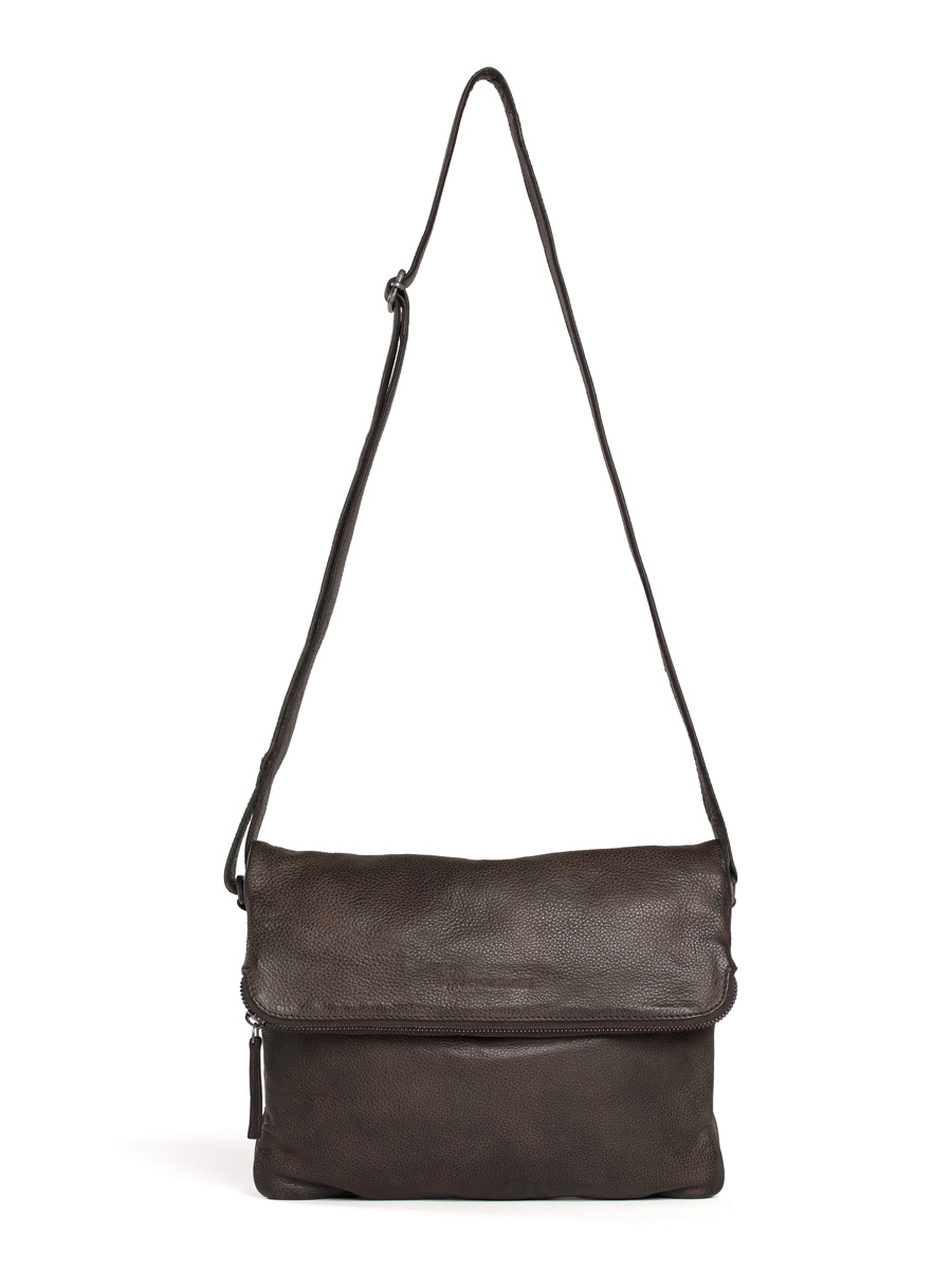 Rosebery Bag - Vegetable Tanned - Taupe