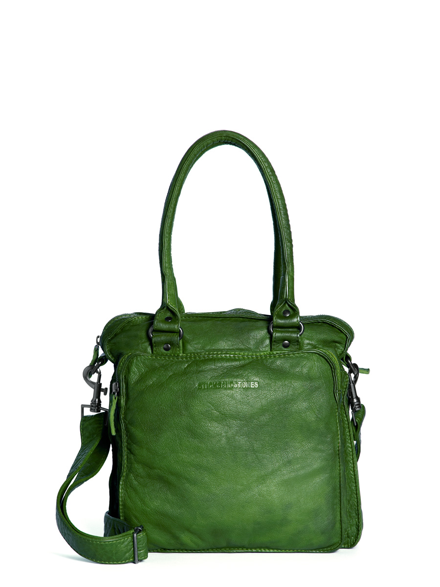 Belize Bag - Cactus Green
