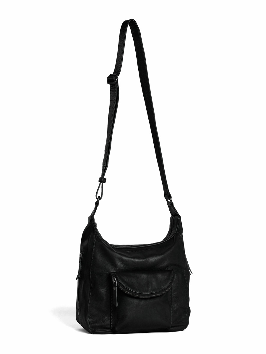 Cordoba Bag - Black
