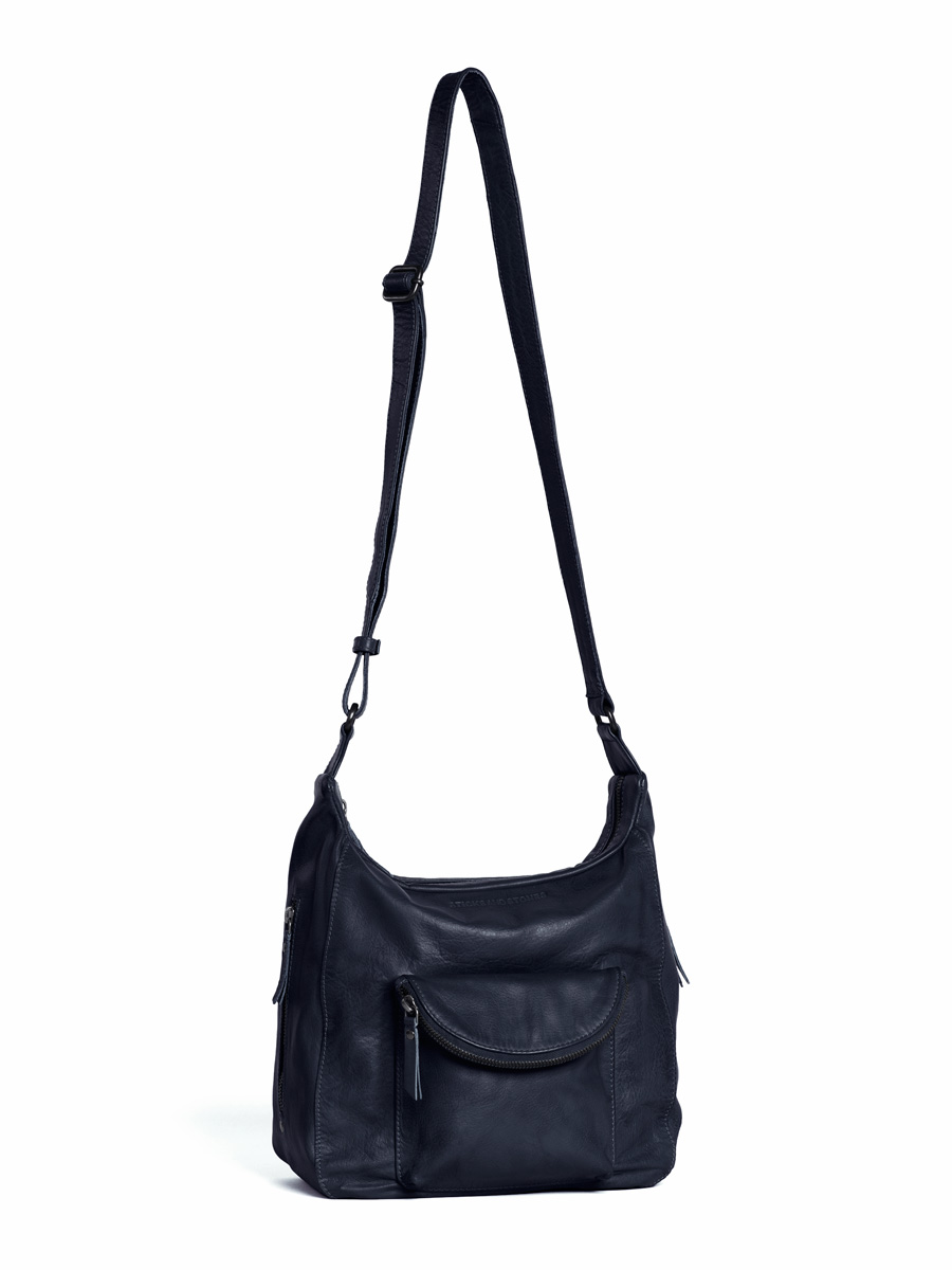 Cordoba Bag - Dark Blue