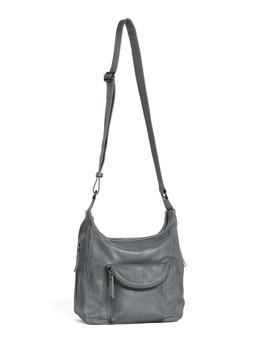 Cordoba Bag - Light Grey