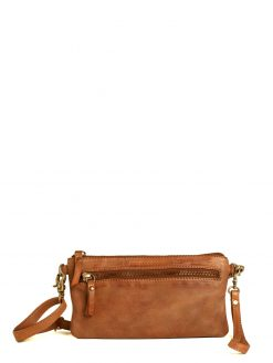 Lima Bag - Cognac