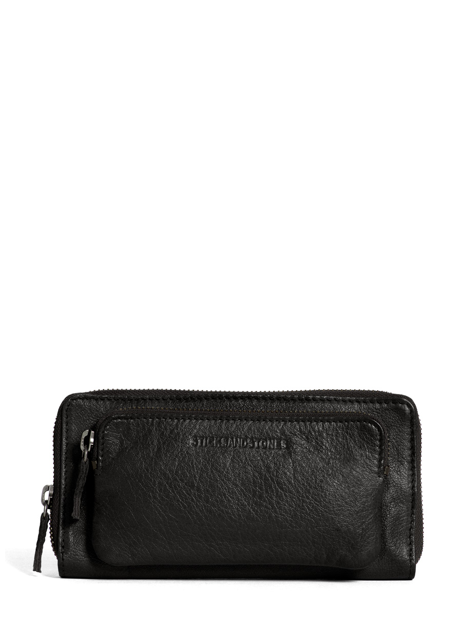 California Wallet - Anthracite