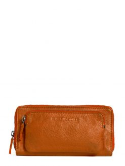 California Wallet - Pumpkin