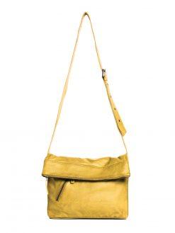 City Bag - Yellow