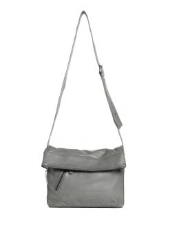 City Bag - Buff Washed - Light Grey
