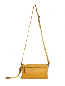Bonito Bag - Honey Yellow