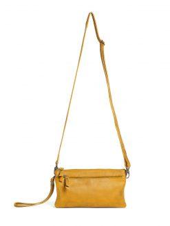 Bonito Bag - Honey Yellow