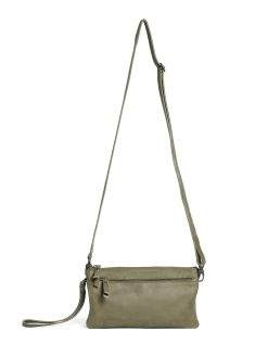 Bonito Bag - Ivy Green