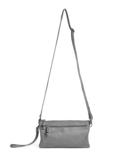 Bonito Bag - Light Grey