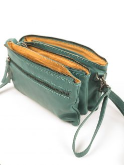 Bonito Bag - inside overview