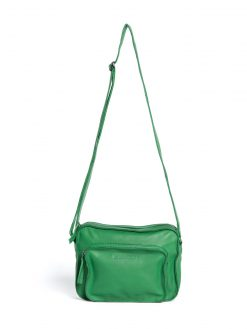 Retiro Bag - Cactus Green