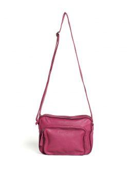 Retiro Bag - Fuchsia