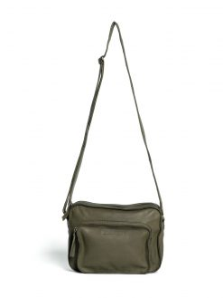 Retiro Bag - Ivy Green