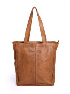 Tribeca Bag - Cognac