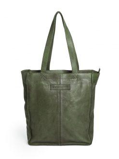 Tribeca Bag - Dark Olive
