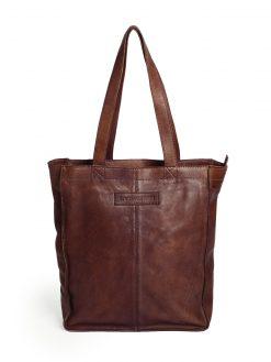 Tribeca Bag - Mustang Brown