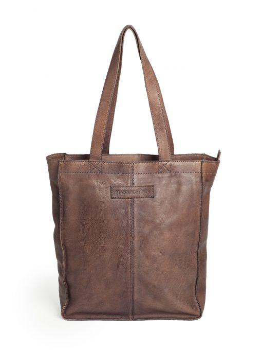 Tribeca Bag - Taupe