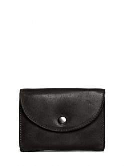 Antwerp Wallet - Black