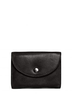 Antwerp Wallet - Black