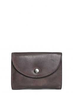 Antwerp Wallet - Dark Taupe