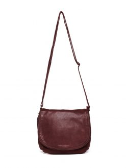 Bolivia Bag - Burgundy