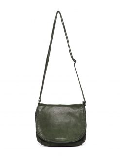 Bolivia Bag - Dark Olive