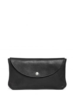 Bruges Wallet - Black