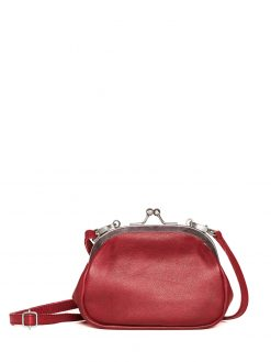 Como Bag - Cherry Red