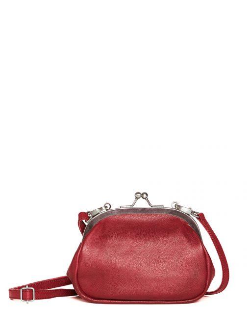 Como Bag - Red