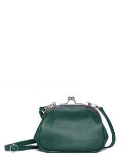 Como Bag - Rainforest Green