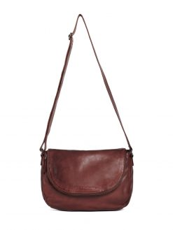 La Pampa Bag - Mustang Brown