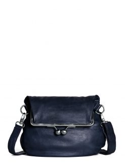 Cannes Bag - Marine Blue