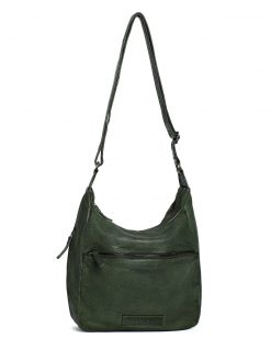 Gaia Bag - Dark Olive