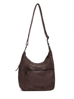 Gaia Bag - Dark Taupe