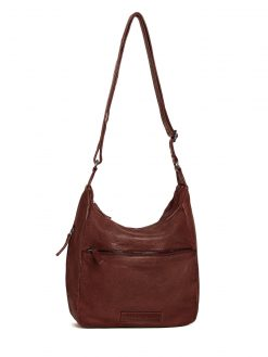 Gaia Bag - Mustang Brown