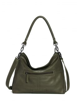 Paris Bag - Ivy Green