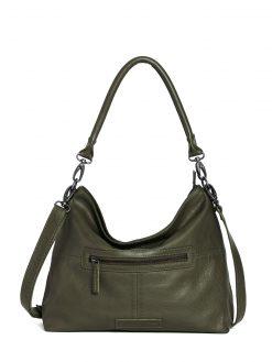 Paris Bag - Ivy Green