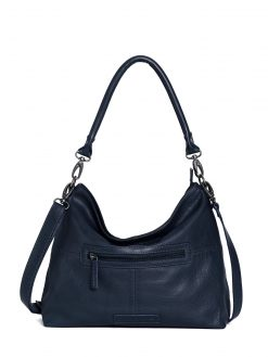 Paris Bag - Marine Blue