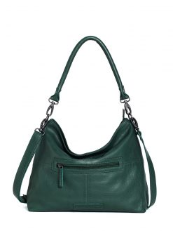 Paris Bag - Rainforest Green