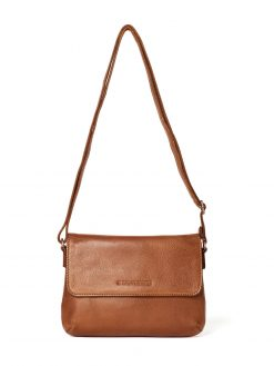 Athens Bag - Cognac