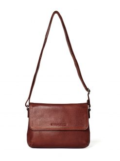 Athens Bag - Mustang Brown