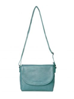 Berkeley Bag - Aqua