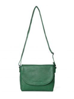 Berkeley Bag - Cactus Green