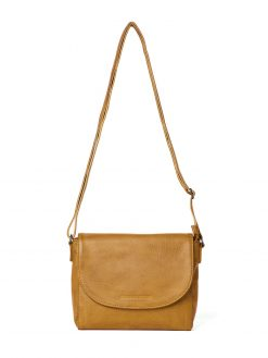 Berkeley Bag - Honey Yellow