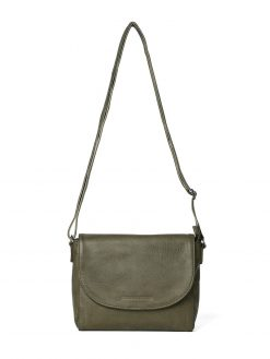 Berkeley Bag - Ivy Green